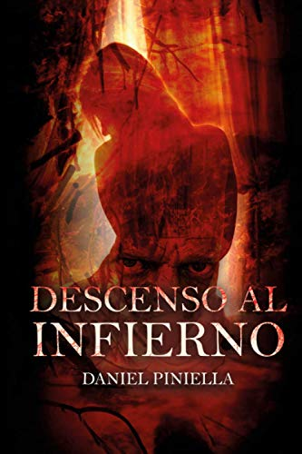 Descenso al infierno: Un thriller frenético donde un hombre que se ve obligado a matar a su esposa.