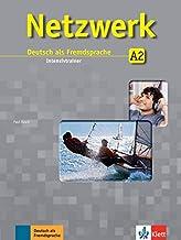Netzwerk A2. Intensivtrainer: Deutsch als Fremdsprache (ALL NIVEAU ADULTE TVA 5,5%)