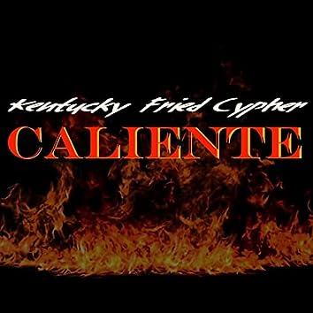 Kentucky Fried Cypher Caliente (feat. BREE, FlexRL, Kilo Quis, MADgic, RamPage, Kino & L!jah)