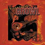 Songtexte von Ray Wylie Hubbard - GROWL