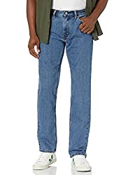 Levi's Men's 541 Athletic Straight-Fit Jean