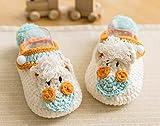 Shenzhen Chengyida E-Commerce Co., Ltd. CHENGYIDA1 par de zapatos de bebé de...