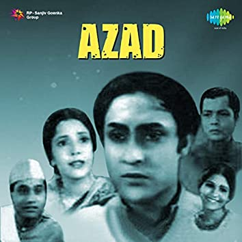 Azad (Original Motion Picture Soundtrack)