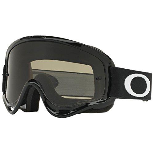 Oakley MX XS O-Frame Sand Jet Black / Grey, Black,