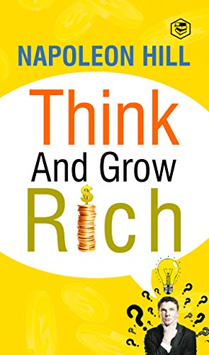 Think & Grow Rich by [Napoleon Hill]