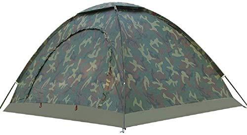 Dome Tent voor Kamperen | Dome Tent voor Kamperen | Automatische Draagbare Beach Tent Waterbestendig Camping Tent Outdoor Sun Shelter Met Draagtas voor Familie Tuin/Camping/Vissen/Strandtijd (Upgrade)
