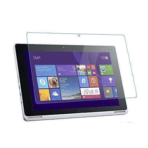 Vaxson 4 Stück Schutzfolie, kompatibel mit Acer Aspire Switch 10 SW5-011-18PY Switch10, Bildschirmschutzfolie TPU Folie Displayschutz [nicht Panzerglas Hülle Hülle ]