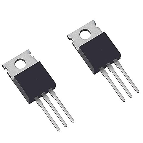 IRF5305PBF IRF5305 - Transistor de MOSFET (2 canales, Hexfet Power)