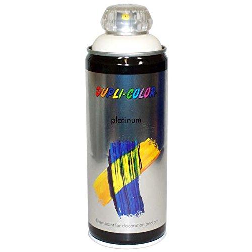 Dupli-Color 719875 Platinum cremeweiß sdm. 400 ml