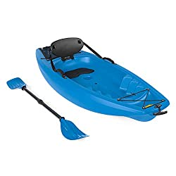 Best Choice Products Sports 6' Kids Kayak The best kayak for kids