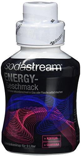 SodaStream 4er Sirup-Packung Xstream Energy (4 x 375ml)