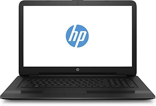 HP 17-X114DX - 17.3