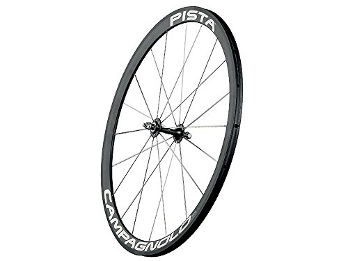 Campagnolo Pista Track Front Tubular Wheel