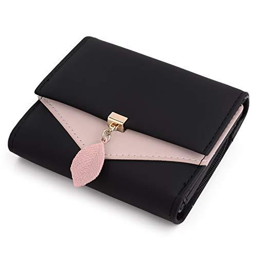 UTO kleine Brieftasche Geldbörse Damen...