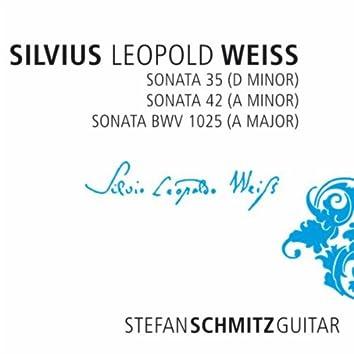 Silvius Leopold Weiss