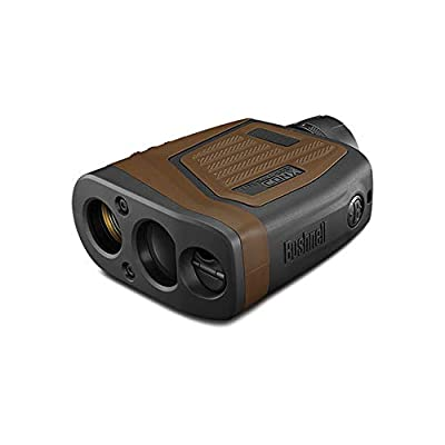 Bushnell Elite Rangefinder 1 Mile 7x26 with CONX by Bushnell