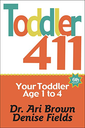 Toddler 411: Clear Answers