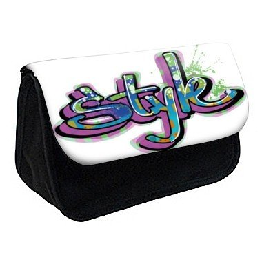 Youdesign - Trousse à Crayons/ Maquillage style hiphop ref 327 - Ref: 327