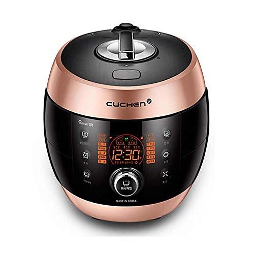 Cuchen Pressure Rice Cooker 10 cup
