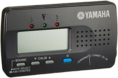 Top 10 Best yamaha guitar tuner