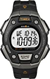 Timex Ironman Men's T5K821 Quartz Classic 30 Lap Watch with LCD Dial Digital