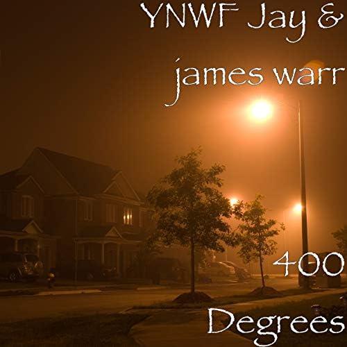 YNWF Jay & James Warr
