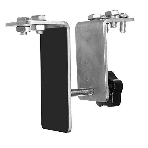 NICOLIE Abrazadera De Accesorio De 14Bit Hall Sensor USB Handbrake Sim Compatible con Racing Games G25 / 27/29 T500