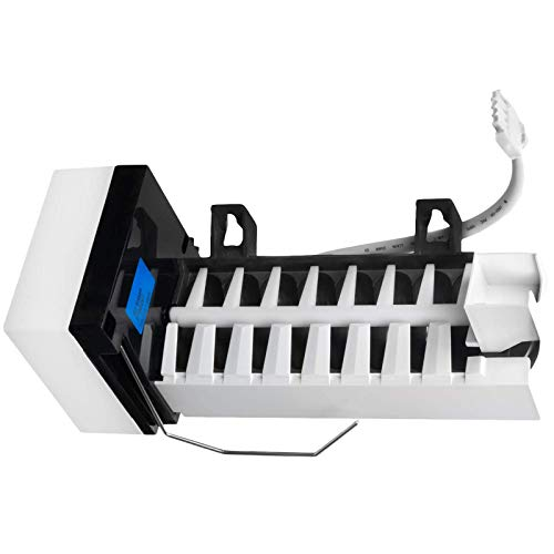 241798224 Ice Maker Assembly by PartsBroz - Compatible with Kenmore...
