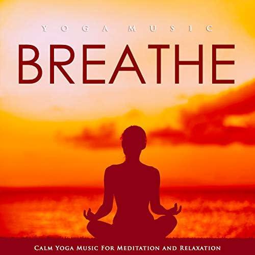 Yoga Music, Meditation Music & Spa Music