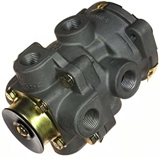 BRAKE FOOT CONTROL VALVE - E6 E-6 - REPLACES 286171 KN22140