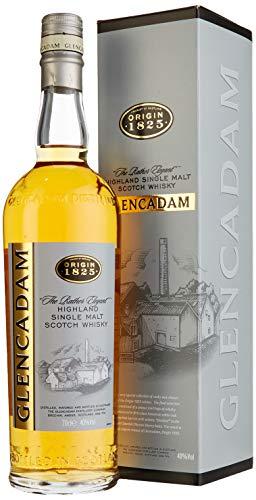 Glencadam Origin 1825 The Rather Elegant Whisky mit Geschenkverpackung (1 x 0.7 l)