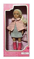 Lori 6 Inch Eliz doll.