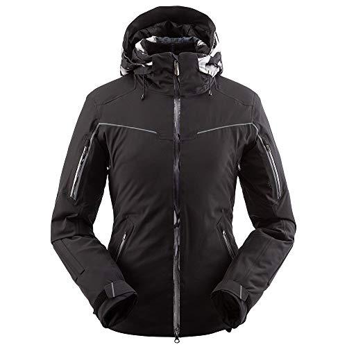 Spyder Womens Brava GTX Jacket (Black / 8)