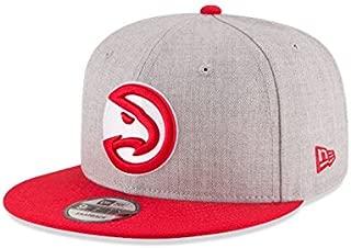 NBA Heather Action 9Fifty Original Fit Snapback Cap