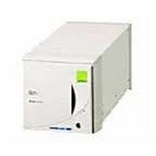 : Tandberg 6318 DLT7000 DIFF/SCSI AUTOLOADER DESKTOP, Refurb