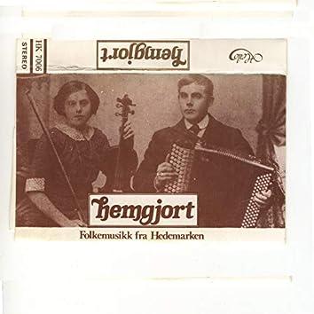 Hemgjort - Tradisjonsmusikk Fra Hedmarken