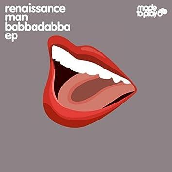 Babbadabba EP