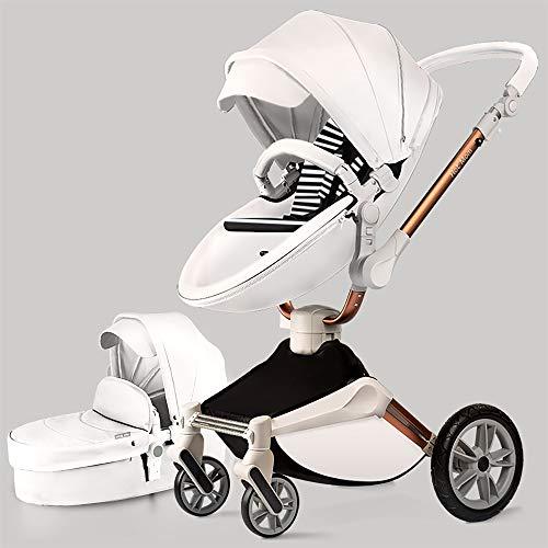 Hot Mom baby passeggino con rotazione 360 gradi,...
