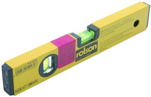 Arandelas de seguridad 300 piezas Rolson Tools 61296