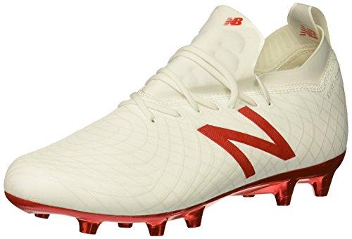 New Balance Tekela Pro FG, Botas de fútbol Hombre, Blanco (WeiU00df WeiU00df), 45 EU