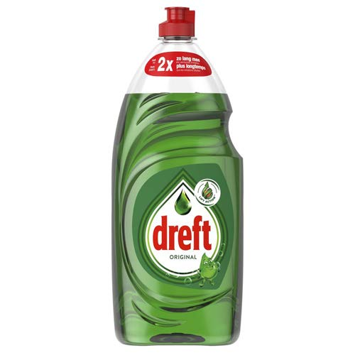 Dreft Afwasmiddel original 89 cl