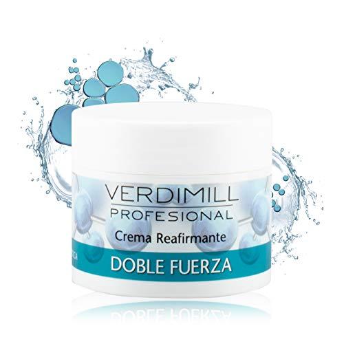 Verdimill Crema Reafirmante con Colágeno y Ácido Hialurónico (125 ml)