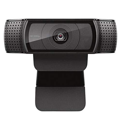 XIALIUXIA USB Full 1080P HD-Kamera Pro Stream Webcam, Tragbare Dual-Mikrofone Ausrüstung Für Die Videoaufzeichnung Für Computer Laptop Desktop
