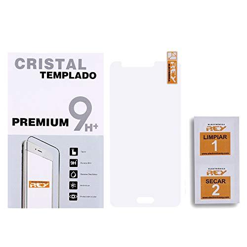 Protector Pantalla Cristal Vidrio Templado compatible con Samsung Galaxy Grand Prime G530...