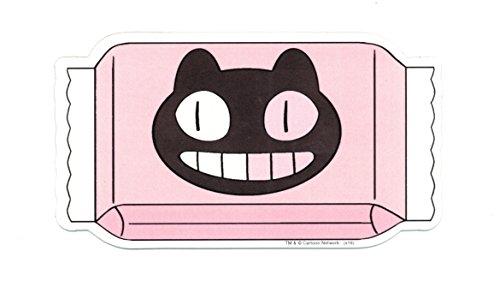 Steven Universe Cookie Cat Car Magnet