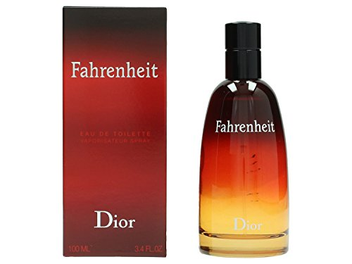 Christian Dior Fahrenheit Eau de Toilette 100ml Spray