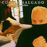 Strong Suspicion von Curtis Salgado