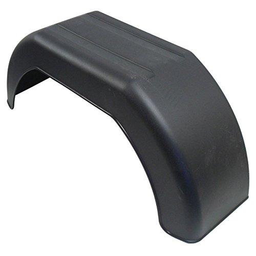 AB Tools Guardabarros de Las Ruedas del Remolque 10' de Plástico/ala única/Guardabarros TR002