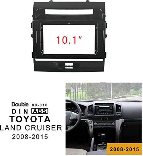 10.1 Pulgadas Radio Coche Especial Toyota Land Cruiser