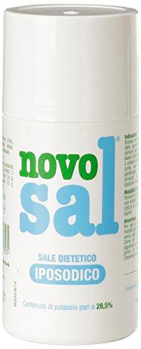 novosal–Salz Ernährungsplan iposodico–200g